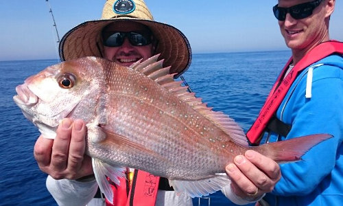 Gamerec Fishing Charters