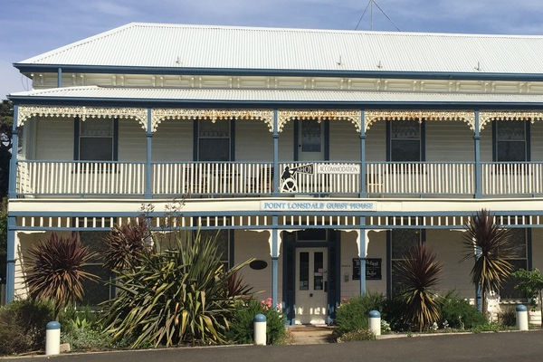 Point Lonsdale Guest House, Point Lonsdale