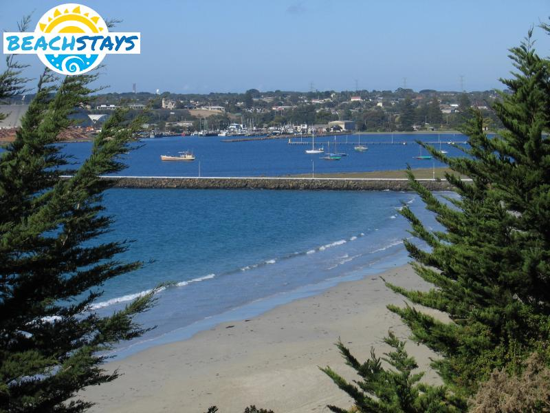 Portland Australia  city photo : Portland Beach Stays: beach accommodation, Victoria Australia