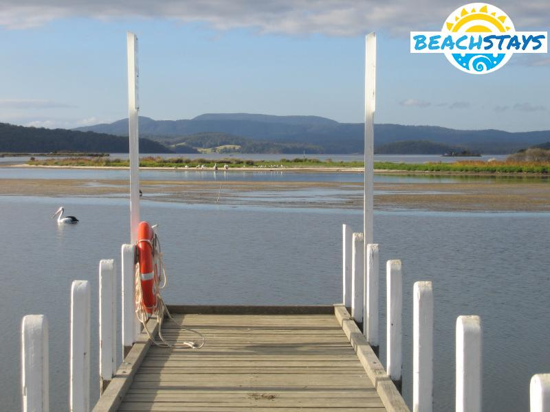 Slipway Jetty