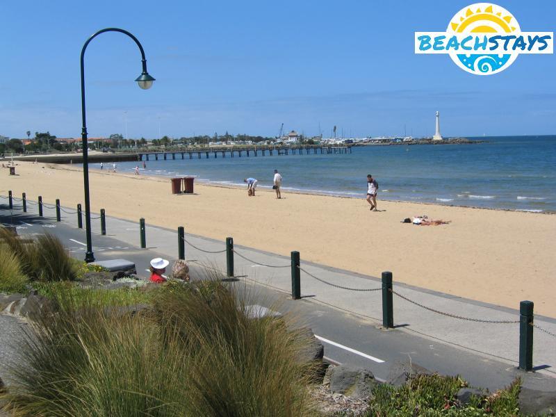 St Kilda Beach Stays Beach And Coast Accommodation Victoria Australia