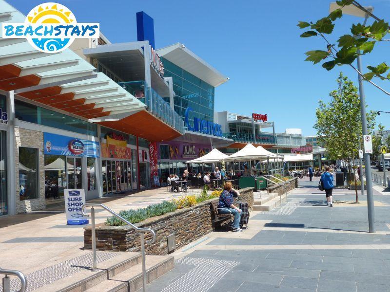 FRANKSTON, Australia