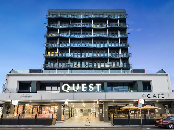 Quest Frankston on the Bay, Frankston