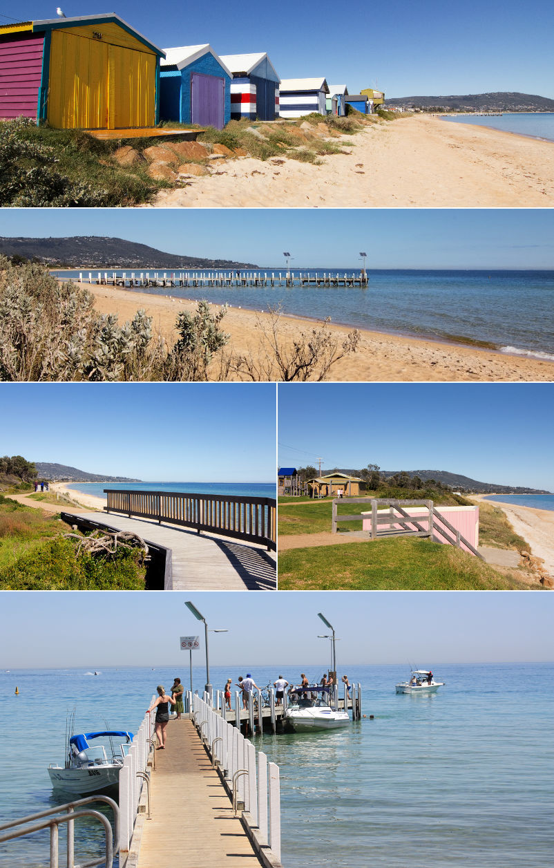 Sea Eagle Beach House - The beach