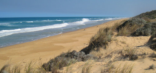 11. Ninety Mile Beach