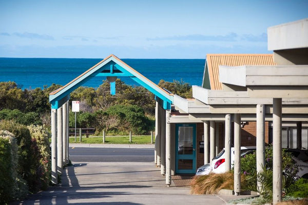 Beachfront Motel, Apollo Bay