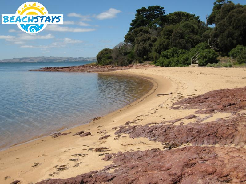 Newhaven Australia  city photo : Newhaven Beach Stays: beach accommodation, Victoria Australia