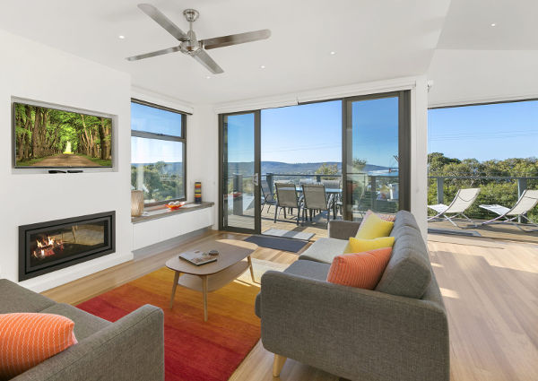 Anglesea Heights - Skyline Penthouse, Anglesea