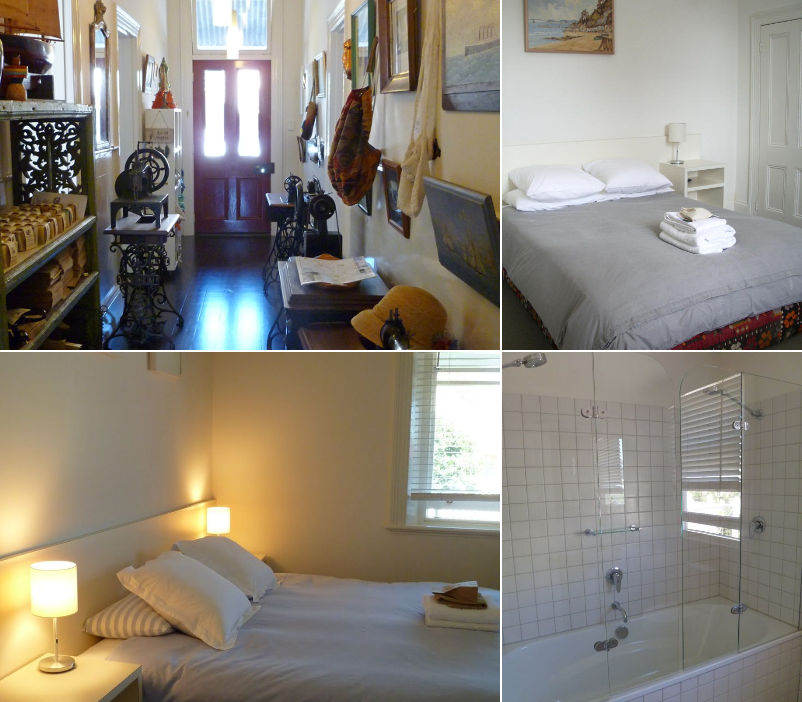 Rodondo - Bed & breakfast accommodation